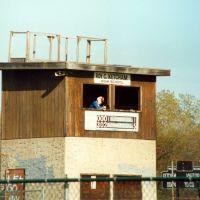 Scoreboard at Roy C. Ketcham High School, Wappinger Falls, NY, Майерс-Корнер
