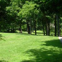 Waldmann Memorial Park, Манхассет