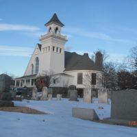 Community Reformed Church of Manhasset, Манхассет
