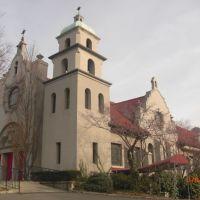 St Marys Church, Манхассет