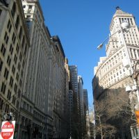 Broadway. Manhattan., Манхаттан