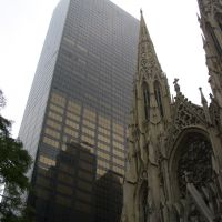 Edificios - N.York, Манхаттан