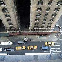 New Yorks streetlife, Манхаттан