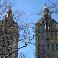 Manhattan, Манхаттан