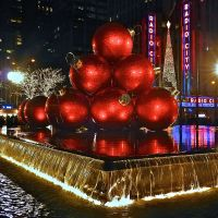 BIG Holiday Spirit, Манхаттан