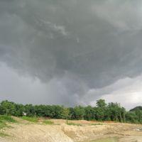 storm coming, Марлборо