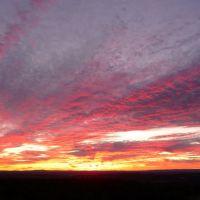 Sunrise, Марлборо