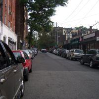 Locust Street, Маунт-Вернон