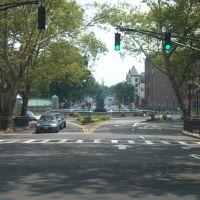 Gramatan Avenue, Маунт-Вернон