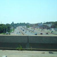 I - 87. thruway exits,Yonkers.NY, Маунт-Вернон