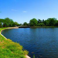 Camman Pond Park, Меррик