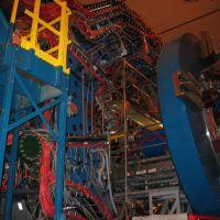 The STAR Detector, Миддл-Айденд