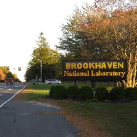 Brookhaven National Lab, Миддл-Айденд