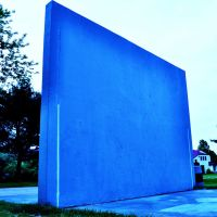 Blue Wall, Миддл-Айденд