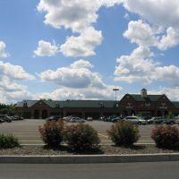 Fayetteville Towne Center, Миноа