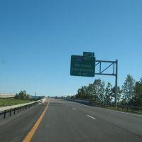Fairgrounds ahead, Миноа