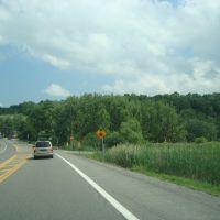 Syracuse, NY, Миноа