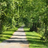 Erie Canal Towpath, Миноа