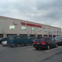 Monsey NY Shopping Mall, Монси
