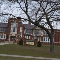 Eden Central Schools., Норт-Коллинс