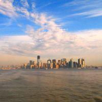 Manhattan classic, Норт-Сиракус