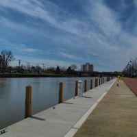 North Tonawanda - Erie Canal, Норт-Тонаванда