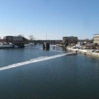 Erie Canal, Норт-Тонаванда