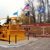 Seabee Memorial Monuement, Норт-Тонаванда
