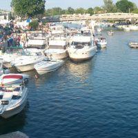 North Tonawanda Gateway Harbor, Норт-Тонаванда