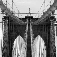 """pendu"", Нью-Йорк"