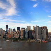 Manhattan, Нью-Йорк-Миллс