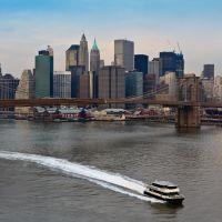 Downtown Manhattan, Нью-Йорк-Миллс