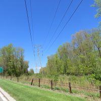 Power Lines, Нью-Сити