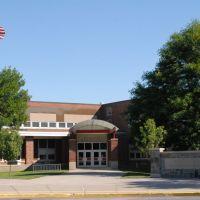 New Hartford Senior High School, Нью-Хартфорд