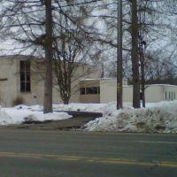 Trinity Lutheran Church, Нью-Хартфорд