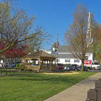 Village of New Hartford, NY, Нью-Хартфорд