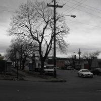 Broadway and Prospect, Ньюбург