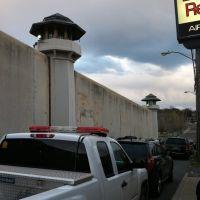 Prison Break, Оберн