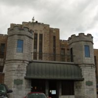 Auburn Correctional Facility, Оберн