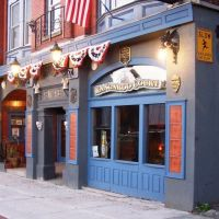 Swabys Tavern, Auburn New York, Оберн