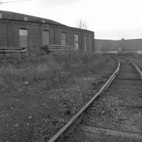 Lehigh Valley Roundhouse, Оберн