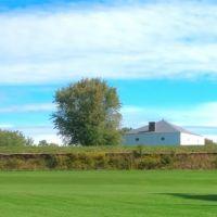 Fort Wellington, Огденсбург