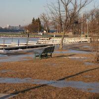 St Lawrence waterfront- Greenbelt Park 4, Огденсбург