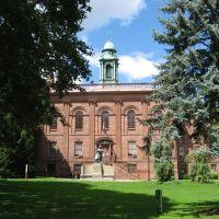 Albany Academy, Олбани