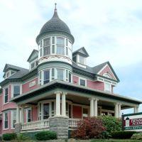 Benson Agency Real Estate, LLC, Онеонта