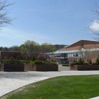 SUNY Oneonta Chase Gymnasium, Онеонта
