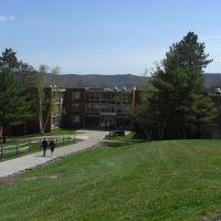 SUNY Oneonta Curtis Hall, Онеонта