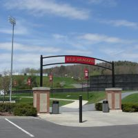 SUNY Oneonta Red Dragon Track and Fields, Онеонта
