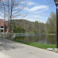 Hunt Union Pond, Онеонта