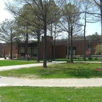 SUNY Oneonta Physical Science, Онеонта